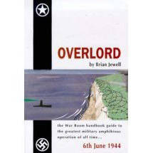 Overlord by Brian Jewell (Book)