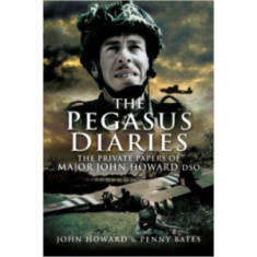 The Pegasus Diaries by John Howard & Penny Bates (Book)