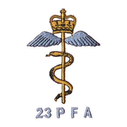 23 PFA
