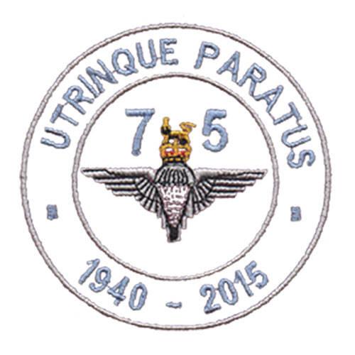 Airborne 75 (Para)