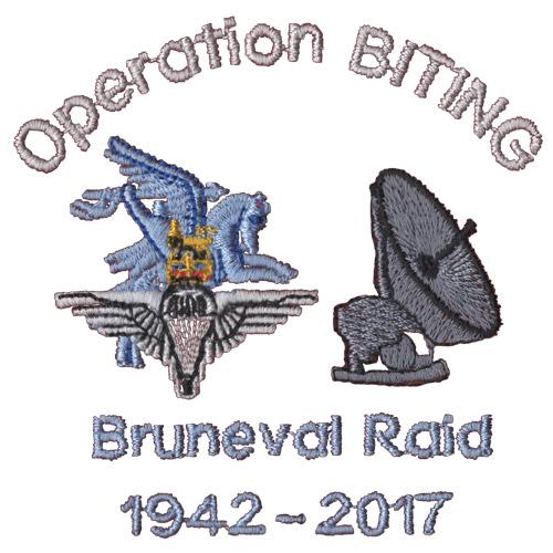 Bruneval Raid (Operation Biting) 75th