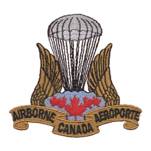 Canada Airborne