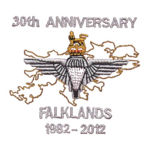Falklands 30th