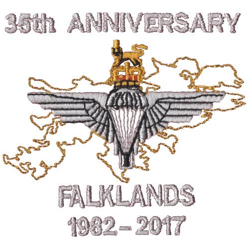Falklands 35th (Classic)