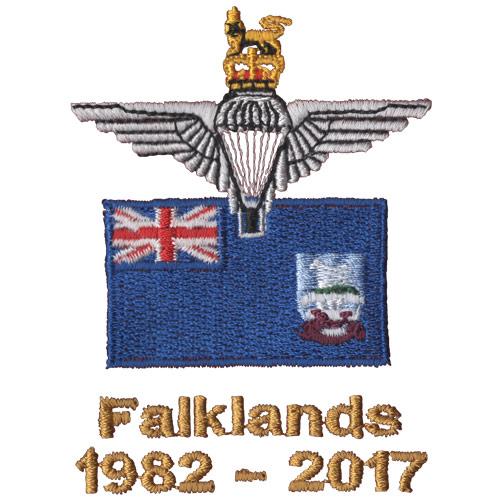 Falklands 35th