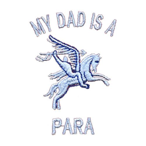 My Dad Is A Para (Pegasus)