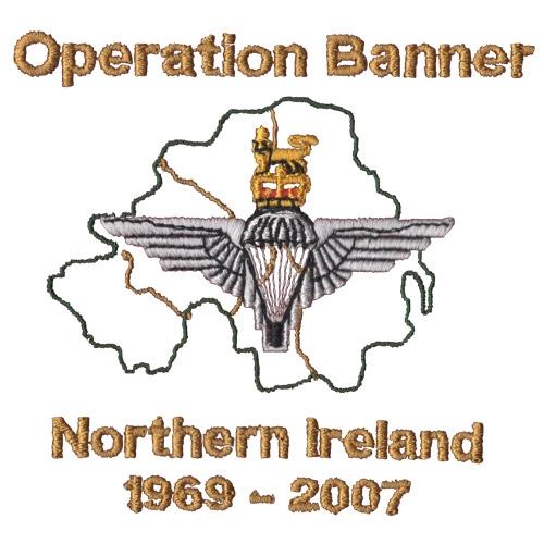 Operation Banner (Para)