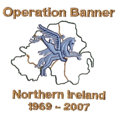 Operation Banner (Pegasus)