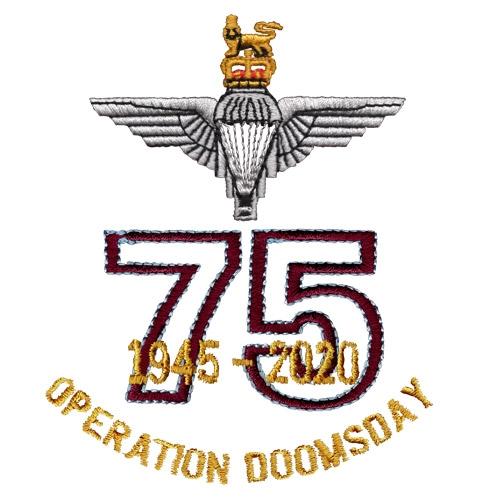 Operation Doomsday 75th (Para)
