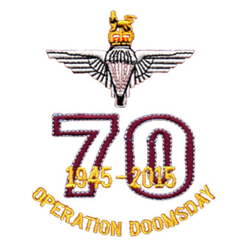 Operation Doomsday (Para)