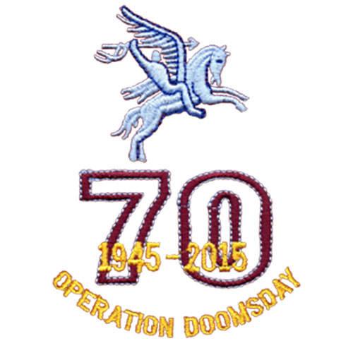 Operation Doomsday (Pegasus)