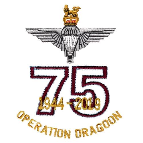 Operation Dragoon 75th (Para)
