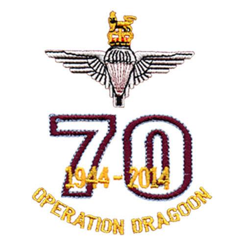 Operation Dragoon (Para)