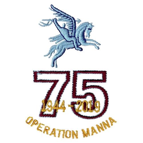 Operation Manna 75th (Pegasus)