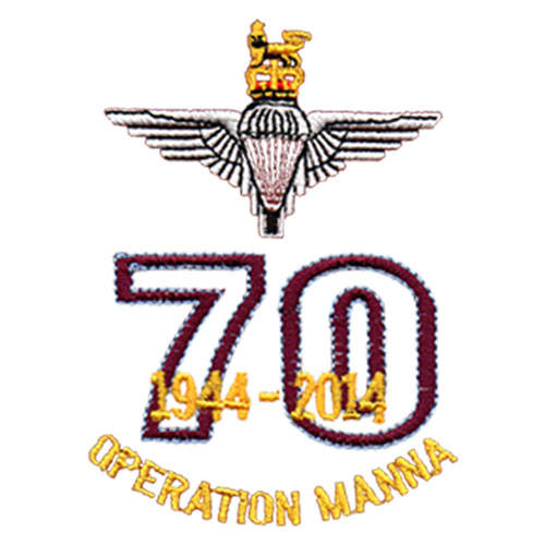 Operation Manna (Para)