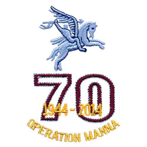 Operation Manna (Pegasus)