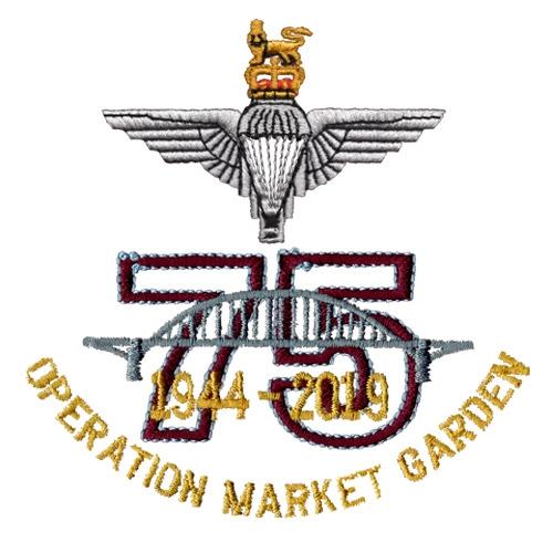 Operation Market Garden 75th (Para)