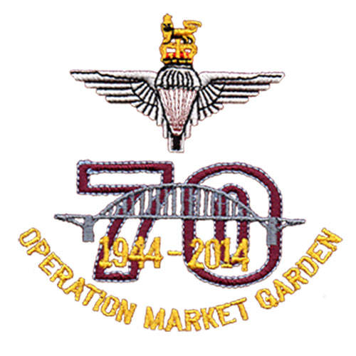 Operation Market Garden (Para)