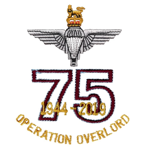 Operation Overlord 75th (Para)