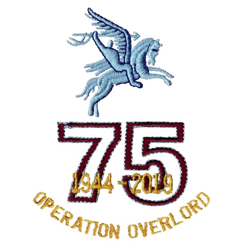 Operation Overlord 75th (Pegasus)