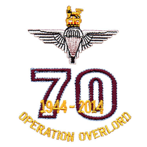 Operation Overlord (Para)