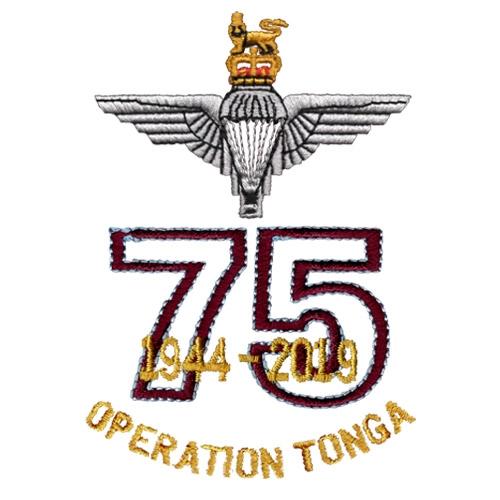 Operation Tonga 75th (Para)