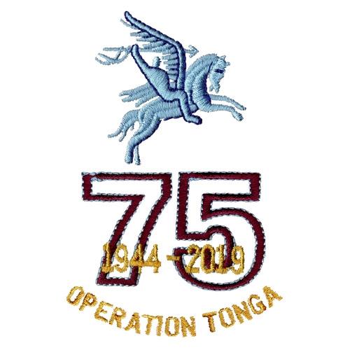Operation Tonga 75th (Pegasus)