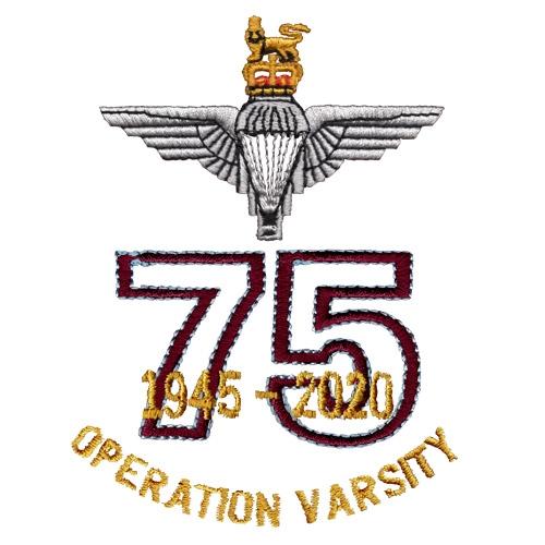 Operation Varsity 75th (Para)
