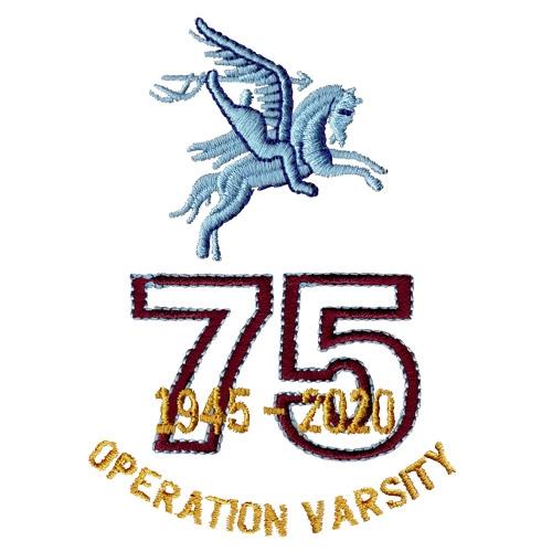 Operation Varsity 75th (Pegasus)