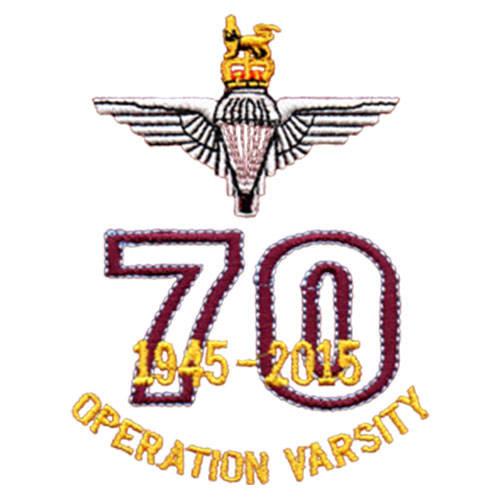Operation Varsity (Para)