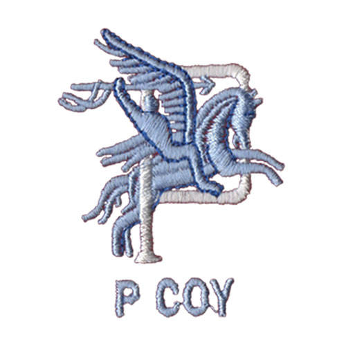 P Coy