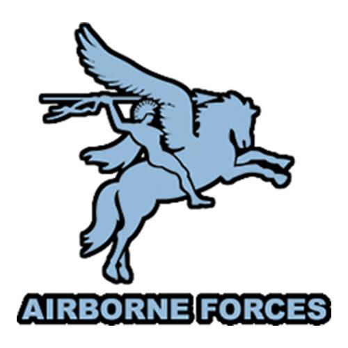 Pegasus Airborne Forces