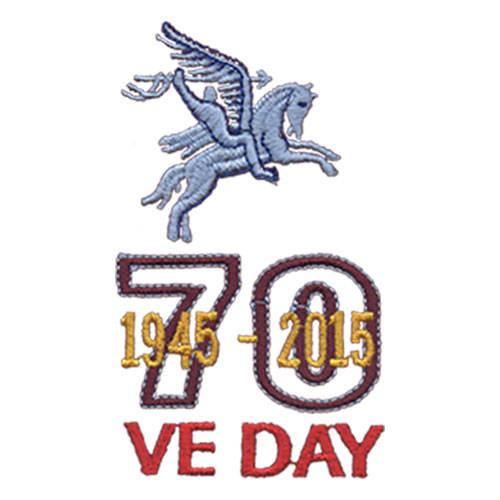VE Day 70th (Pegasus)