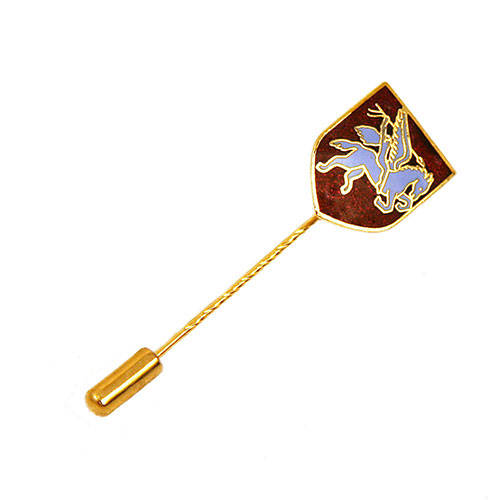 Lapel Badges & Stick Pins