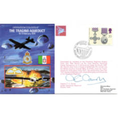 Red Devil Philatelic Commemorative Covers (First Day Covers)
