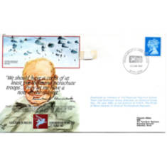 Standard Philatelic Commemorative Covers (First Day Covers)