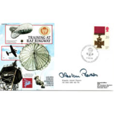 Special Philatelic Commemorative Covers (First Day Covers)