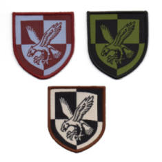 16 Air Assault BDE Shoulder Patch
