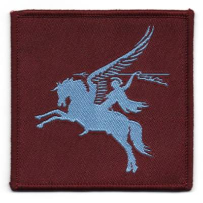 16 Air Assault BDE Pegasus Shoulder Flash