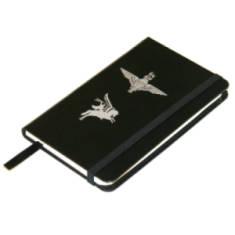 A6 Notebook Para & Pegasus