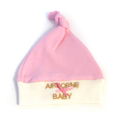 Airborne Baby Hats