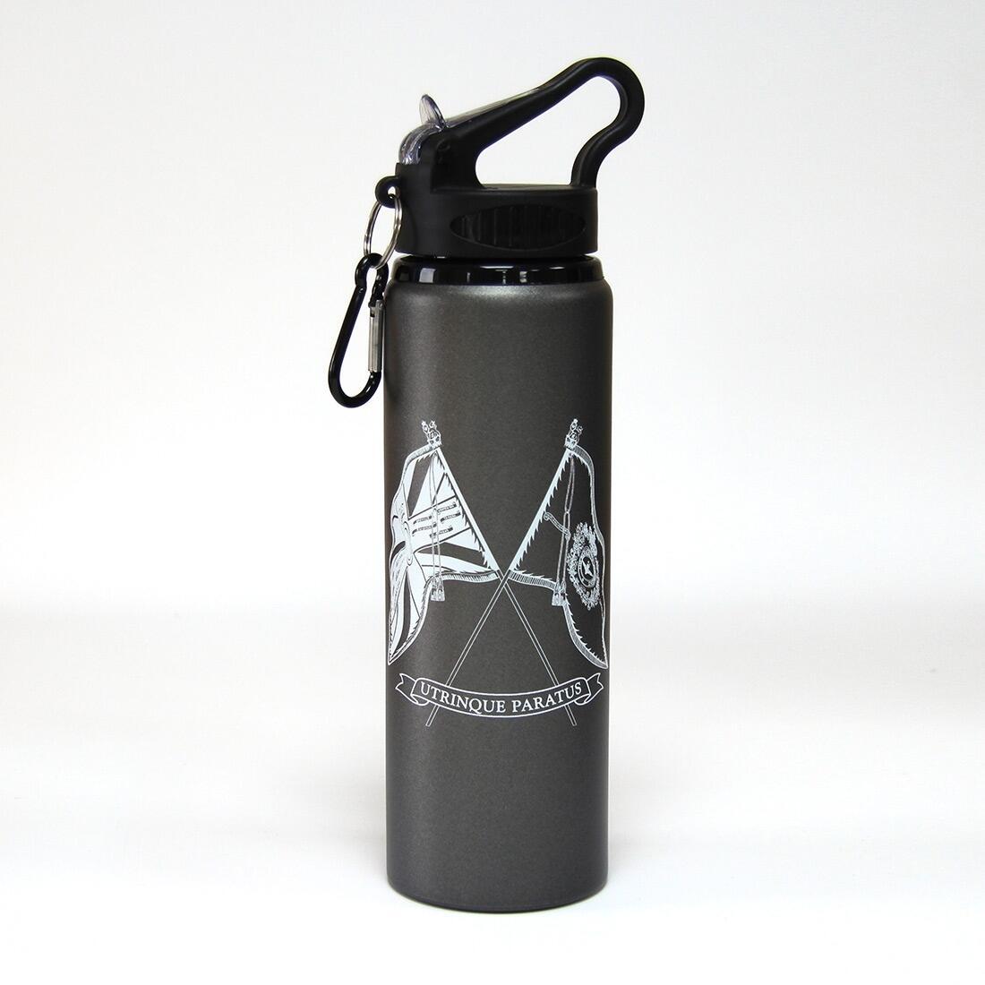 Aluminium Drinks Bottle (800ml) - Presentation of Colours 2021