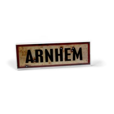 Large Arnhem Fridge Magnet with Stand