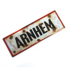 Arnhem Fridge Magnet