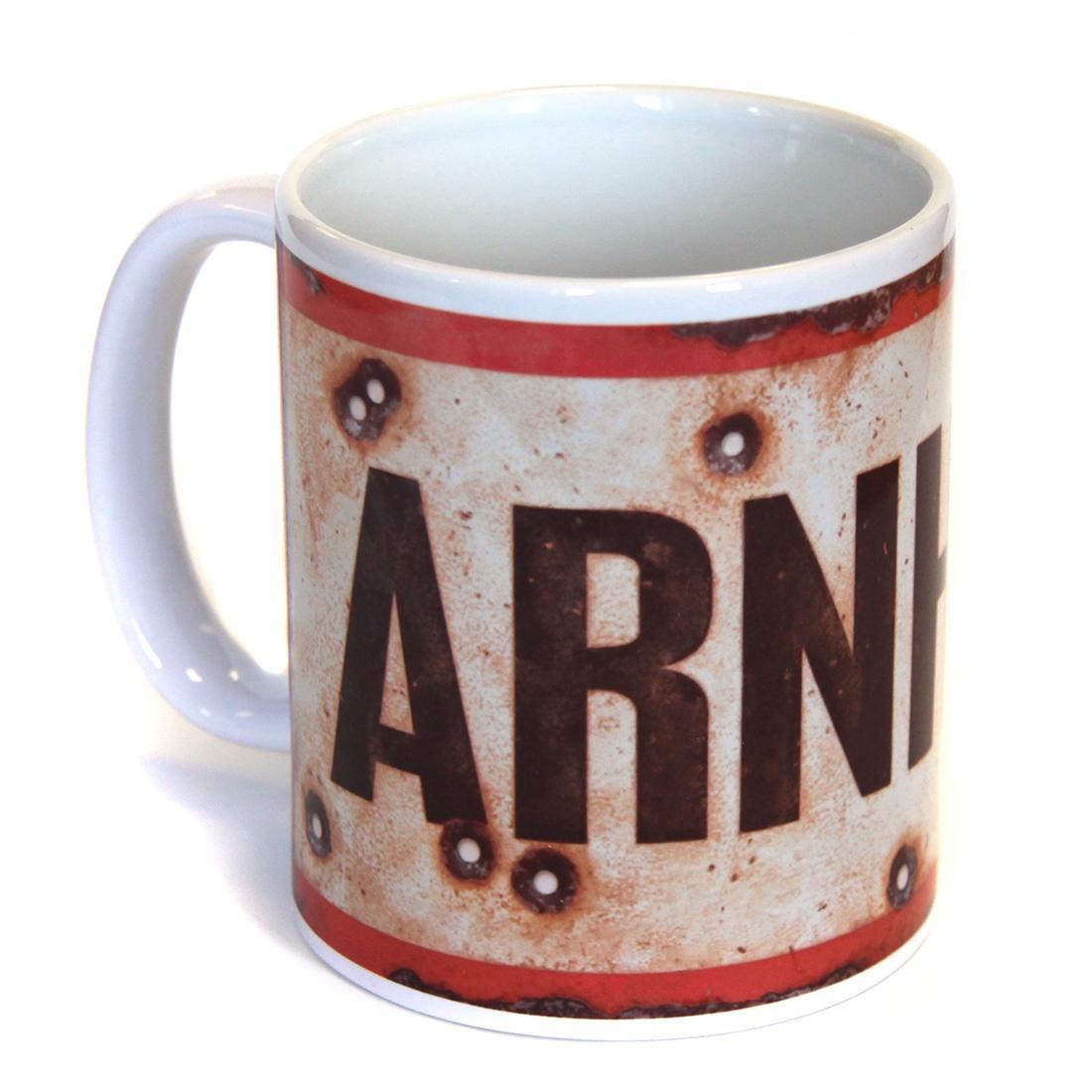 Mug - Arnhem Sign