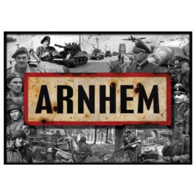 Arnhem Poster (A1 Size)