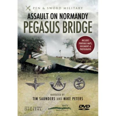 DVD - Assault On Normandy Pegasus Bridge