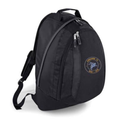 Backpack - Black - Airborne 75 (Pegasus)
