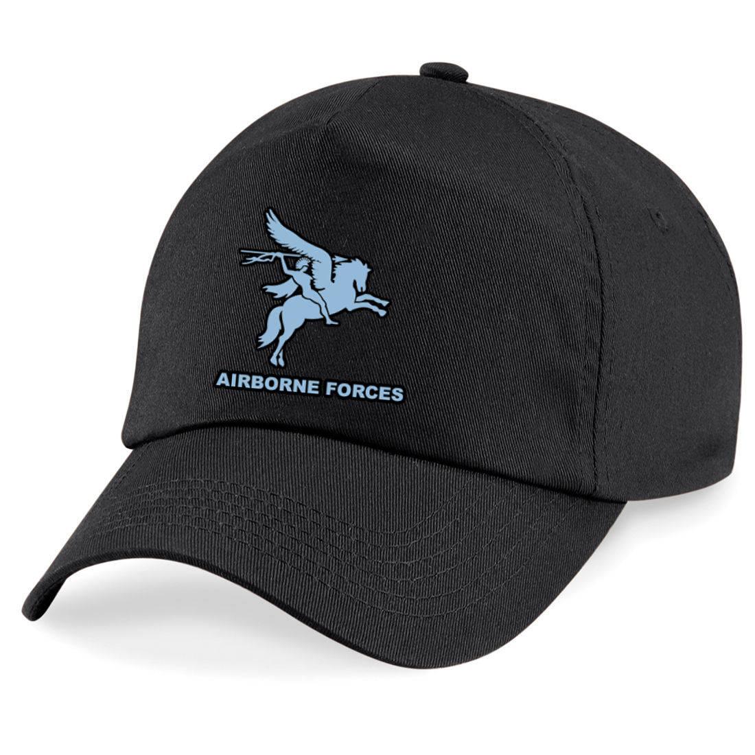 Baseball Cap - The Airborne Shop 3ad6323f17d5