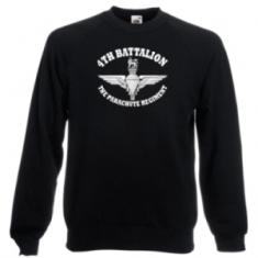 Sweatshirt - Battalion Print (1, 2, 3 or 4 Para)